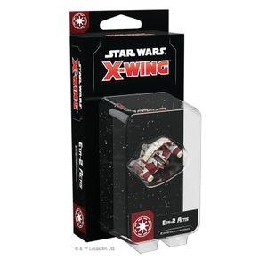 FFGD4160 - Eta-2 Actis: Star Wars X-Wing 2.Ed., ab 14 Jahren (Erweiterung, DE-Ausgabe)
