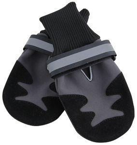 Hundeschuhe Pfotenschutz Pfotenschuhe Hundestiefel Doggy Boots - Größe XS