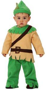 Verkleidung für Babys Th3 Party Baby der wälder 12-24 Monate