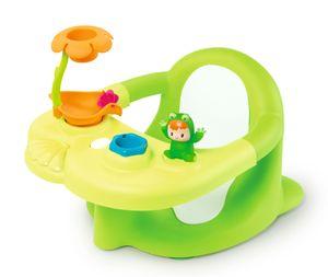 Smoby Cotoons Baby-Badesitz grün,110615