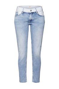 Pepe Jeans Damen Marken-Boyfriend-Jeans »Joey Mix«, hellblau, Größe:27