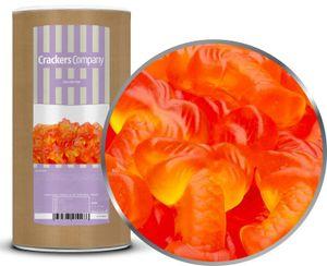 Cuba Libre Gum - Fruchtgummi mit Cuba Libre Geschmack - Membrandose groß 1kg