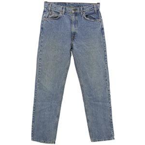 #6297 Levis,  Herren Jeans Hose, Denim ohne Stretch, blue, W 34 L 32