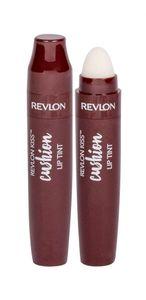 REVLON KISS CUSHION lip tint #270-wine trip
