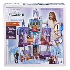Frozen 2 Königliches Schloss von Arendelle
