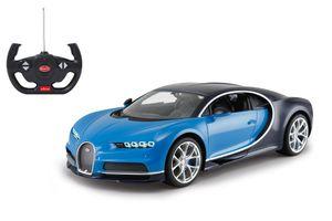 Bugatti Chiron 1:14 blau 40MHz
