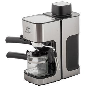 TZS FIRST AUSTRIA Espressomaschine Kaffee Siebträgermaschine Dampfdüse 3,5 bar