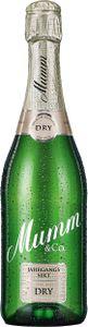 Mumm & Co. Jahrgangssekt Dry   11,5 % vol   0,75 l