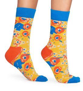 Happy Socks x Wiz Khalifa Socken Mehrfarbig, Größenauswahl:41-46