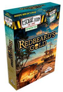 Identity Games Fluchtraum Redbeard Erweiterungsset