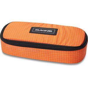 Dakine SCHOOL CASE Orange Schlamperbox Federmäppchen