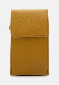 Liebeskind Basic Mobile Pouch yellow