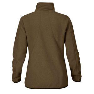 Fjällräven Stina Fleece W, Size:XS, Color:Dark Navy (555)
