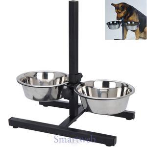Futterstation Fressnapf Futternapf Hundenapf Katzennapf Wassernapf HaustierHundenapf
