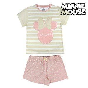 Sommer-Schlafanzug Minnie Mouse 72653 6 Jahre