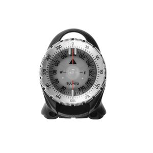 Suunto SK8 Kompass-Konsole Mount Front NH