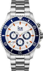 Ice Watch ICE steel - Blue ocean - Large - CH 017673 Unisexuhr