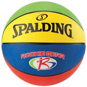 SPALDING JR. NBA / ROOKIE GEAR OUT Basketball Gr. 5