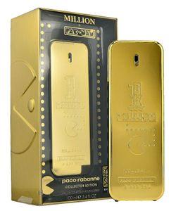 Paco Rabanne One Million 1 Million Pac-Man Edition Eau de Toilette 100ml
