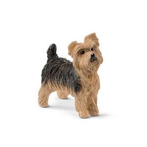 Schleich 13876 - Farm World - Yorkshire Terrier (02058)