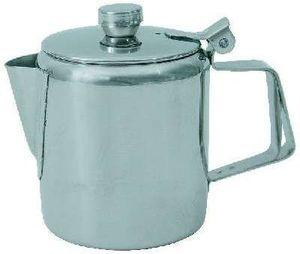 Kaffeekanne Edelstahl 0,35 Ltr.
