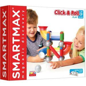 SmartMax Click & Roll 30 Teile