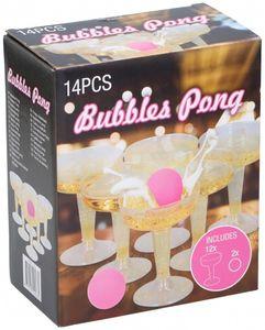 Lifetime Games trinkspiel Bubbles Pong14-teilig