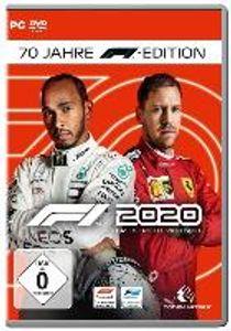 F1 2020 70 Jahre F1 Edition. Für Windows 10 (64-Bit)