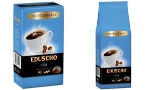 EDUSCHO PROFESSIONALE mild Kaffee, gemahlen 500,0 g