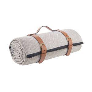 BUTLERS WANDERLUST Picknickdecke L 150 x B 200cm