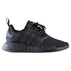 adidas Originals NMD_R1 Sneaker Kinder Schwarz (FX8777) Größe: 40