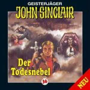 Sinclair,John Folge 36-Der Todesnebel
