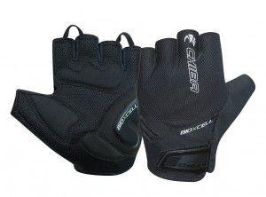 Handschuh Chiba Bioxcell Air kurz Gr. L / 9, schwarz