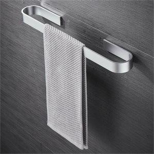 Handtuchhalter Handtuchringe Badezimmer ohne bohren Handtuchständer im Badezimmer Handtuchstange Küche