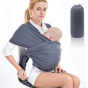 Babytragetuch Kindertragetuch Babybauchtrage Sling Tragetuch für Baby Neugeborene Innerhalb 16 KG