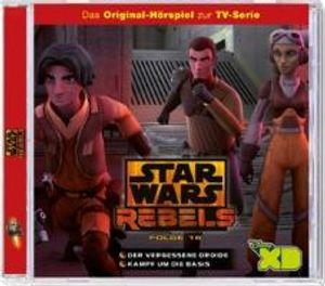 Star Wars Rebels - Folge 16