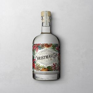 Christmas Gin (limited Edition) 500ml (Alkohol, 42% Vol)