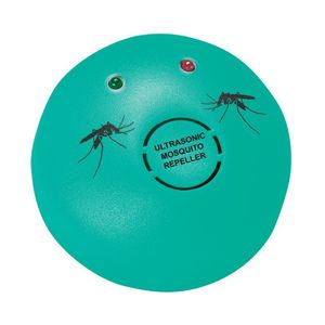 Ultraschall Mückenschutz Moskitoschutz Mückenstecker 230V max. 30m2