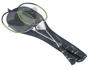 Viva Sport Badminton-Set Team