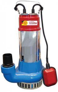 Güde Schmutzwasser Tauchpumpe PRO 1100 A 1100W