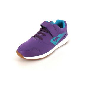 KangaRoos Sneaker  Größe 36, Farbe: berry turquoise blue