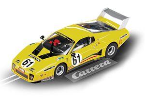 Carrera Evolution - 25728 Ferrari 512 BB Beurlys LM 1979 Nr. 61