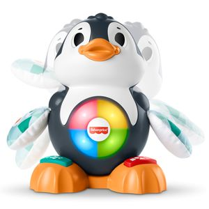 Fisher-Price BlinkiLinkis Pinguin (D)