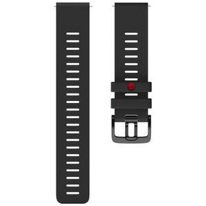 Polar Wrist Band Grit X Black M/L