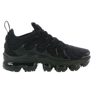 Nike Air Vapormax Plus Sneaker Herren Schwarz (924453 004) Größe: 42