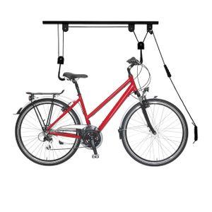 relaxdays Fahrradlift Decke