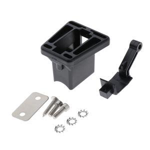 Klapprad Vorne Trägerblock Montage Adapter Adapter Rack Für Brompton