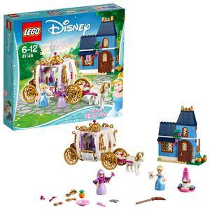LEGO® Disney Cinderellas zauberhafter Abend 41146