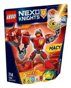 LEGO® Nexo Knights Action Macy 70363