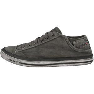 Diesel MAGNETE EXPOSURE LOW I - Herren Schuhe Sneaker - Y00321 PS752 - t8080, Größe:42 EU